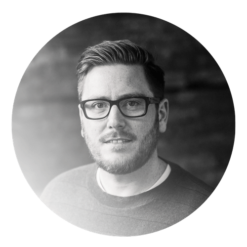 Alex Christian — Head of Experience Design